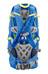 CamelBak Fourteener 20 Trinkrucksack tahoe blue/lime punch